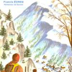 Livre qui retrace l'histoire de la profession de ramoneur