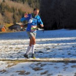 Belledonne Gelon Trail 2016