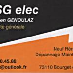 Électricité générale, électricien, neuf, rénovation, dépannage au Bourget en Huile